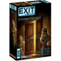 copy of Exit 3: El laboratorio secreto