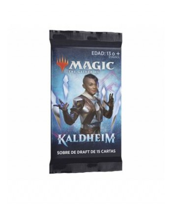Magic: Kaldheim (Sobre de draft)